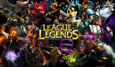 เปิดตำนานเกมส์ MOBA LOL เกมส์ออนไลน์อันดับ 1