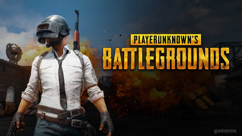 PlayerUnknown'S BattleGrounds เกมส์ออนไลน์อันดับ 1