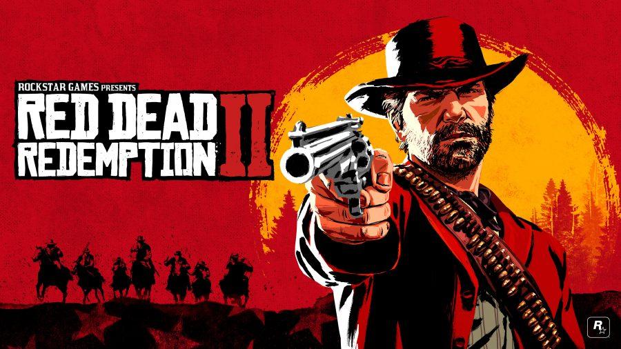 เกมส์ red dead redemption 2 เล่นแบบ online