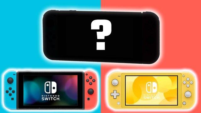เกมออกใหม่ nintendo switch 2020
